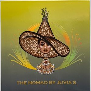 Julia's Place The Nomad Palette